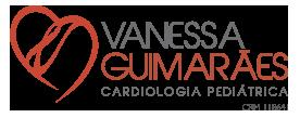 Dra. Vanessa Guimarães Logo
