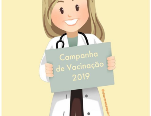 Campanha de Vacinação contra a Gripe 2019