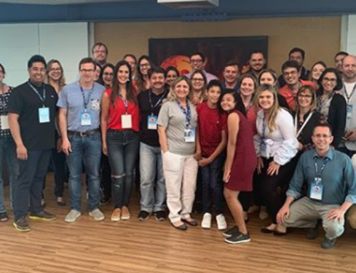 7º ECLS Specialist Training Course 2019 – São Paulo