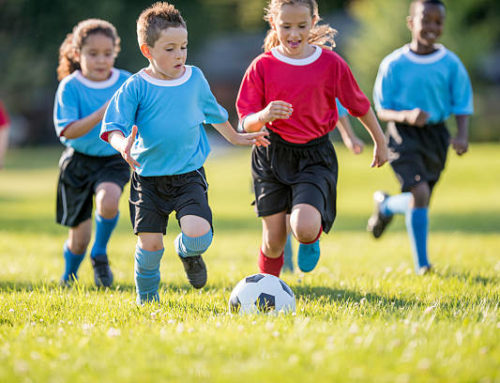 Crianças cardiopatas não podem fazer atividades físicas? MITO!