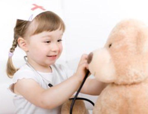 Arritmia Cardíaca Infantil