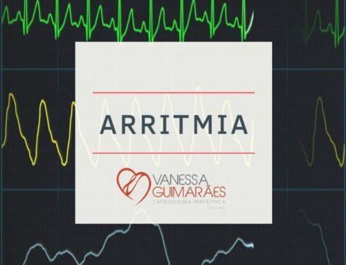 Você sabe o que é arritmia?