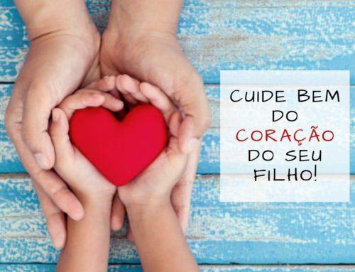 Campanha de Conscientização do Mês do Coração