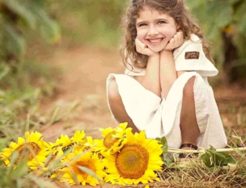 Cuidados com os Pequenos na Primavera