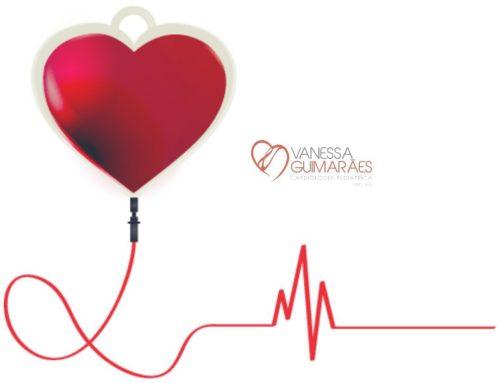Semana de Incentivo a Doação de Sangue