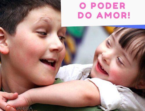 O Amor Cura!