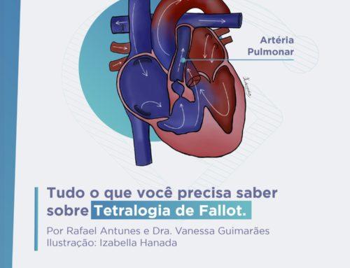 Tudo o que você precisa saber sobre Tetralogia de Fallot