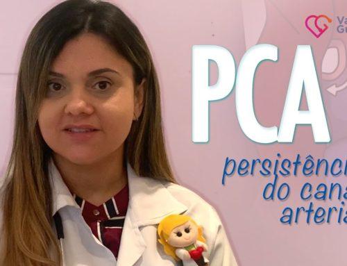 Persistência do Canal Arterial (PCA) | Falando com o Coração