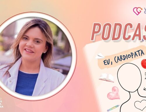 Podcast | EU, CARDIOPATA