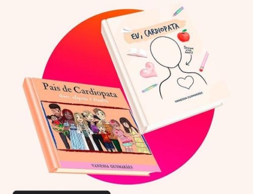 Livros da Dra Vanessa Guimarães na Amazon