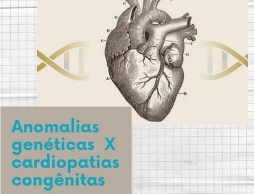 Anomalias genéticas e cardiopatias congênitas