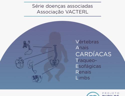 O que o coração tem a ver com a Associação Vacterl?