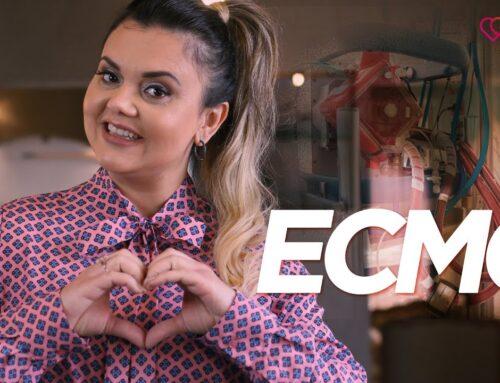 ECMO | Falando com o Coração