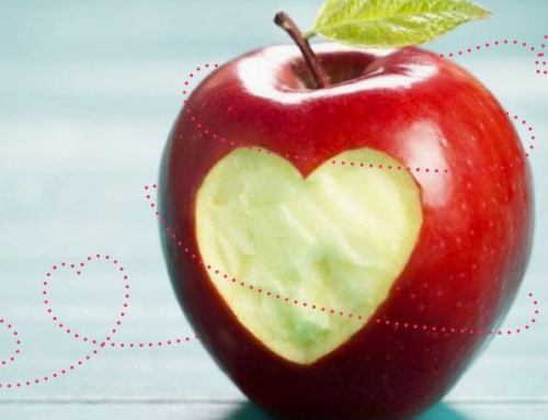 Vocês sabem o quanto importante é a maçã?