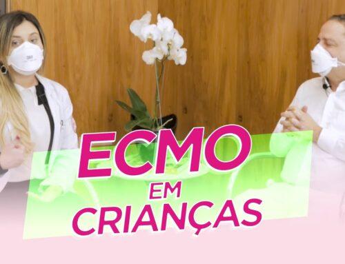 ECMO EM CRIANÇAS | BLOG DO PROF. DR. ROBERTO KALIL FILHO